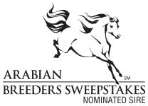 Scheherezade-Arabian-Farms-Breeders_Sweepstakes_Nominated_Sire_Logo